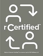 rCertified